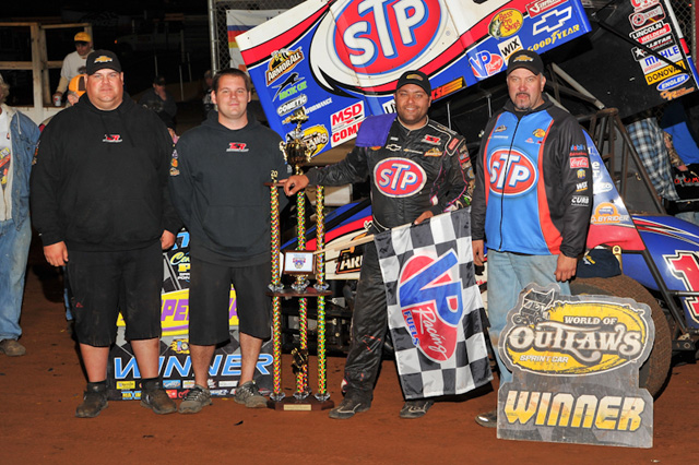 SCHATZ WINS NATIONAL OPEN