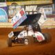 Donny Schatz, world of outlaws, sprint cars, nashville fairgrounds speedway