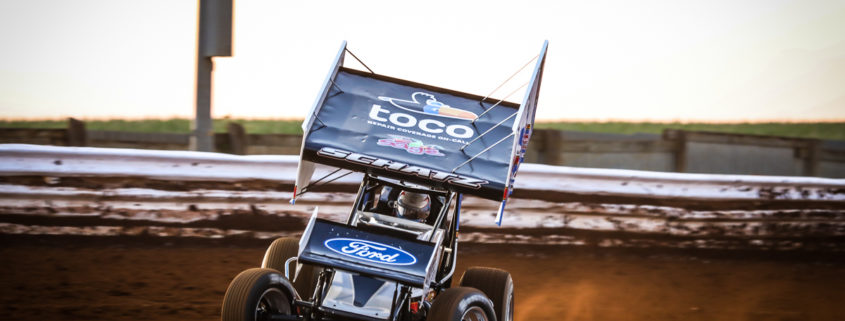 Donny Schatz, world of outlaws, williams grove speedway