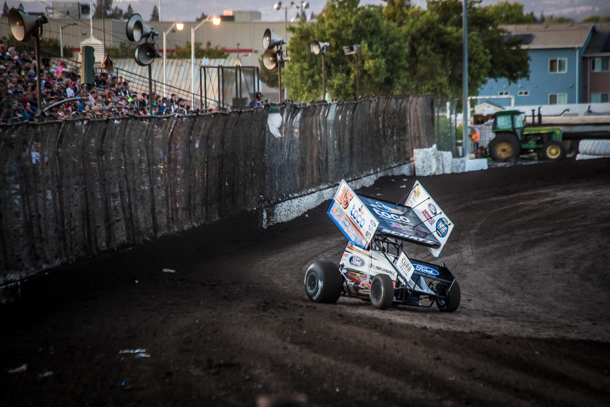 Schatz looks to cap off California swing on high note this weekend