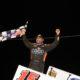 Donny Schatz, World of Outlaws, Sprint Cars, Port Royal Speedway, Nittany Showdown