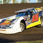 Donny Schatz, Donny Schatz Motorsports, Late Model, NLRA, Wissota Late Model, speedway shots